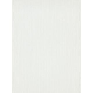DW1076748-01 White Plain Wallpaper