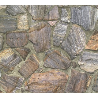 DW346307241 Wood n Stone Wallpaper
