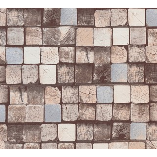 DW346344524 Wood n Stone Wallpaper