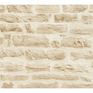 DW346355802 Wood n Stone Wallpaper