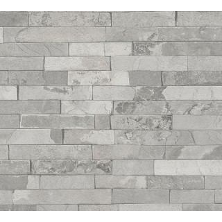 DW346355821 Wood n Stone Wallpaper