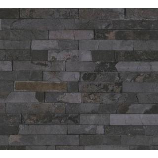 DW346355825 Wood n Stone Wallpaper
