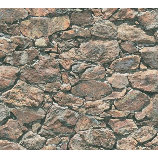 DW346355831 Wood n Stone Wallpaper