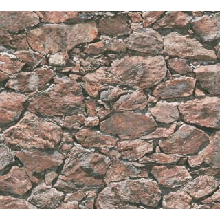 DW346355832 Wood n Stone Wallpaper
