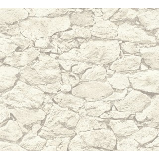 DW346355833 Wood n Stone Wallpaper