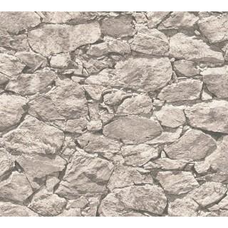 DW346355834 Wood n Stone Wallpaper