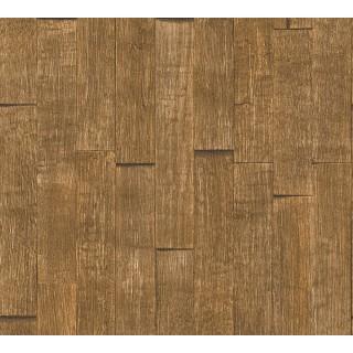 DW346355843 Wood n Stone Wallpaper