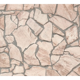 DW346927323 Wood n Stone Wallpaper