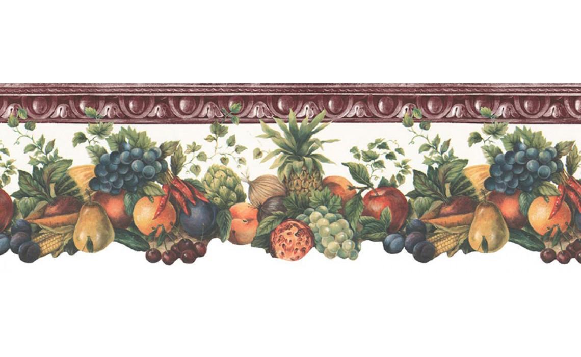 wallpaper border decoration