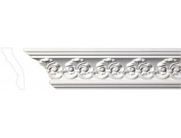 Crown Molding 4 inch Manufactured with a Dense Architectural Polyurethane Compound CM 1189
