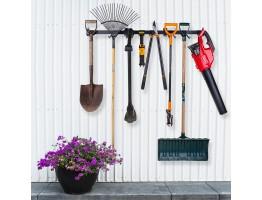 Heavy Duty Garden Tool Organizer