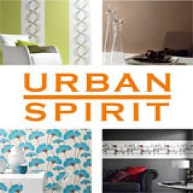 Urban Spirit