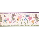 New  Arrivals Wall Borders: Kids Wallpaper Border 5993167