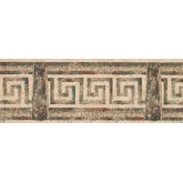 New  Arrivals Wall Borders: Modern Wallpaper Border 777B206