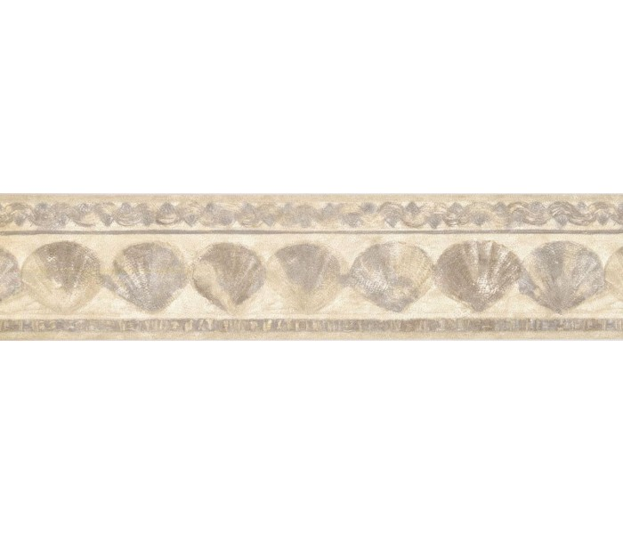 New  Arrivals Wall Borders: Vintage Wallpaper Border CH105260