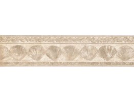 Prepasted Wallpaper Borders - Vintage Wall Paper Border CH105261