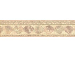 Prepasted Wallpaper Borders - Vintage Wall Paper Border CH105263