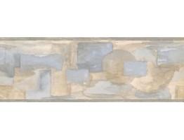 Prepasted Wallpaper Borders - Vintage Wall Paper Border CT78169