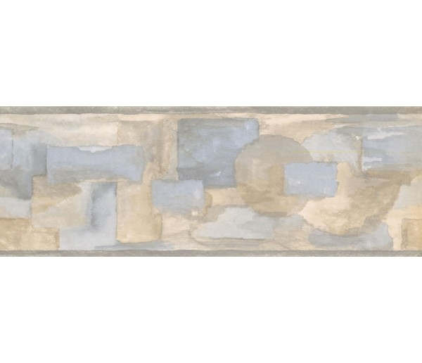 Prepasted Wallpaper Borders - Vintage Wall Paper Border CT78169