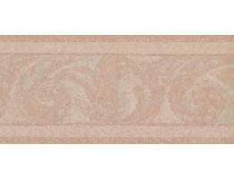 Prepasted Wallpaper Borders - Vintage Wall Paper Border DW5077B