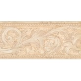 New  Arrivals Wall Borders: Contemporary Wallpaper Border DW5147B