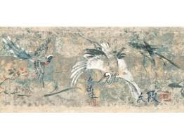 Birds Wallpaper Border FR4953B