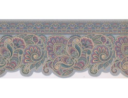 Contemporary Wallpaper Border GL102641