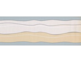 Prepasted Wallpaper Borders - Lines Wall Paper Border GU79230