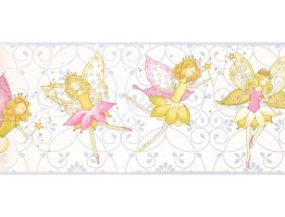 Kids Wallpaper Border JE3548B