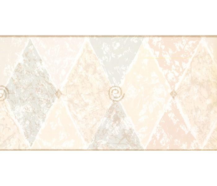 New  Arrivals Wall Borders: Diamond Wallpaper Border NP1886B