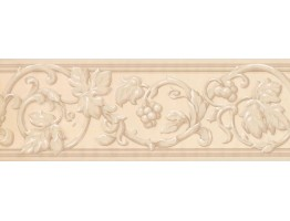 Prepasted Wallpaper Borders - Leaves Wall Paper Border NP1913B