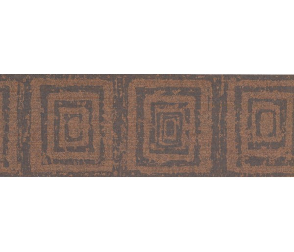 New  Arrivals Wall Borders: Vintage Wallpaper Border RC5385B