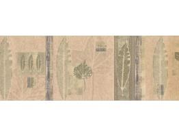 Leaves Wallpaper Border SF78137N