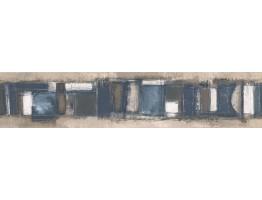 Vintage Wallpaper Border SF78344