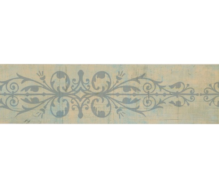 New  Arrivals Wall Borders: Modern Wallpaper Border SS75487