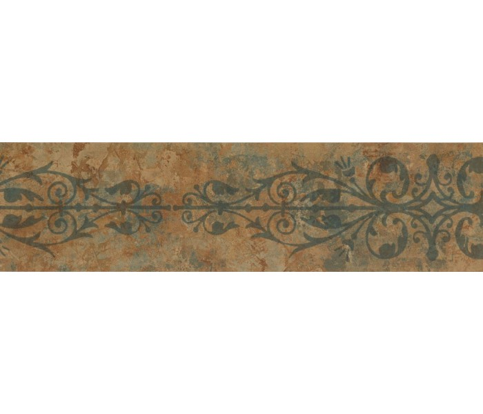 New  Arrivals Wall Borders: Modern Wallpaper Border SS75492