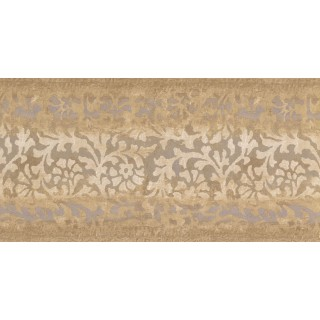 10 in x 15 ft Prepasted Wallpaper Borders - Modern Wall Paper Border UB104564