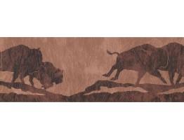 Animals Wallpaper Border WD4298B