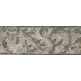 New  Arrivals Wall Borders: Vintage Wallpaper Border ZN76163