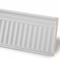 Crown molding - Add Character to the Ceilings With Decorative Trims
