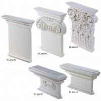 Flat Column Set