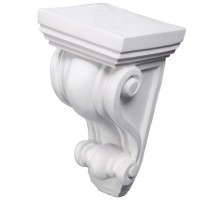 The Purposes of Decorative Corbels