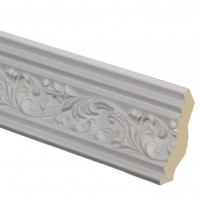 Crown Moldings installation