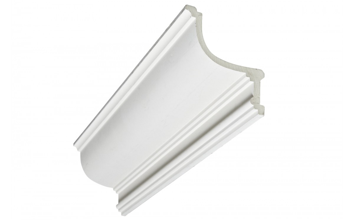 Choosing the Best Material for Crown Molding