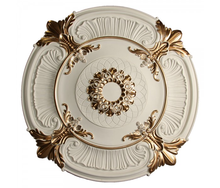 Ceiling Medallions: MD-9023 Ceiling Medallion