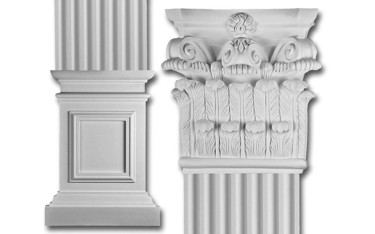 Frequently Asked Questions about Interior and Exterior Columns
