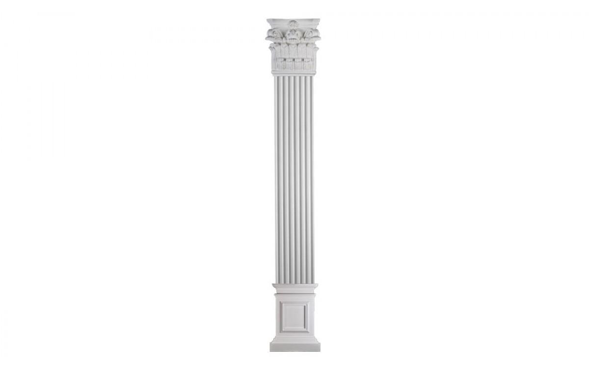 Are Interior Columns Really a Good Idea?