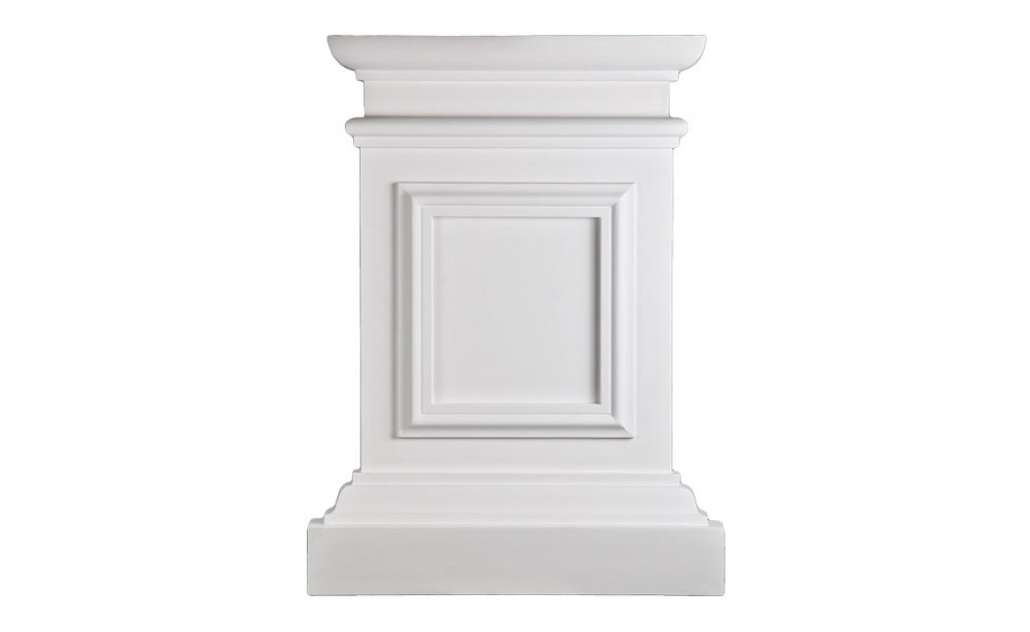 Interior Columns Accent Element