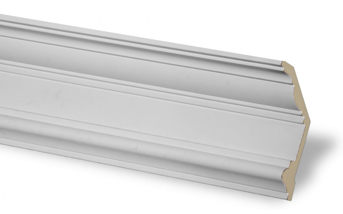 Crown Molding- A Timeless Masterpiece
