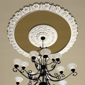 Celling Medallions (2)